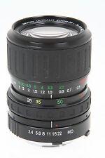 Braun Ultralit Zoom 3,4-4,8/28-70mm MC Zoom Ø52 mit Minolta MD Bajonett #0023320