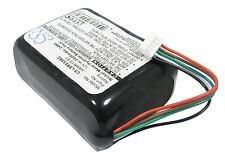 UK Battery for Logitech Squeezebox Radio 533-000050 HRMR15/51 12.0V RoHS