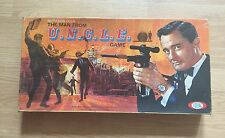 The Man From Uncle by Ideal (1965)