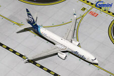 Gemini Jets Alaska Airlines Boeing 737-900ER 1/400 GJASA1588