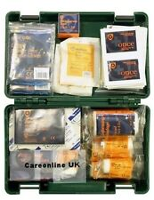 1-10 Person HSE First Aid Workplace Kit  - CE Marked