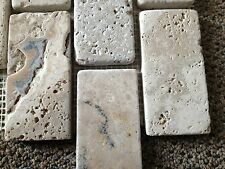 TUSCANY TRAVERTINE 2X4 BRICK  MOSAIC   MARBLE TILE