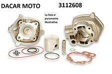 3112608 CILINDRO aluminio H2O MHR RIEJU RS2 50 2T LC (MINARELLI AM 6) MALOSSI