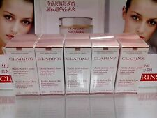 【Clarins】Multi Active◆Day Correction Cream (5mlx10) All Skin Types NIB