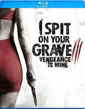 I Spit On Your Grave 3 [Blu-ray] New DVD! Ships Fast!