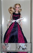 Fashion Royalty  High Point Vanessa Perrin IT Convention Doll