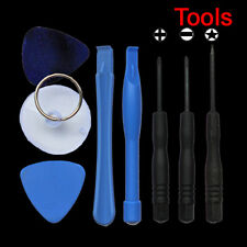 8 in 1 Opening Pry Repair Screwdrivers Tools kit set for Iphone 4 4S 4G 5 5S 5C