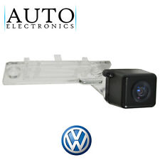 Veyron VC-VW03 Reversing Rear-View Camera for Volkswagen Caddy/Transporter T5