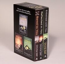 Sylvia Day Boxed Set : Bared to You; Reflected in You; Entwined with You by Syl…