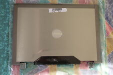 *** BRAND NEW DELL PRECISION M4300/M65 LID COMPLETE WITH HINGES/CABLES ***