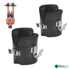Inversione Gravity Boots Heavy Duty AB Stomaco Core Fitness Training Addominali Esercizio
