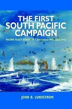 2014-04-15, The First South Pacific Campaign: Pacific Fleet Strategy December 19