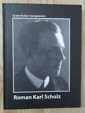 Roman Karl Scholz * Chorherr Stift Klosterneuburg * Huber-Gergasevics 2010