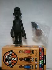 $165 MINDstyle x CoolRain Black Lebron James Chase NBA Collector Series 2 Figure