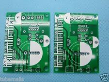 10pc lm317 lt1083 adjustable power supply bare diy PCB