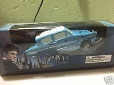 Bump-N-Go Ford Anglia Blue Car Wizarding World of Harry Potter Universal NEW