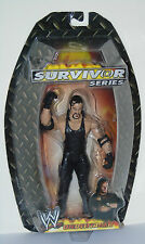 WWE FIGURE THE UNDERTAKER SURVIVOR SERIES WRESTLING ACTION TOY SERIES 11 RARE