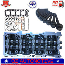 Nissan Patrol TY61, Y61 ZD30DDTI Common Rail Fully Assembled Cylinder Head Kit