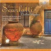 Perrone,Paolo - Violin Sonatas - CD