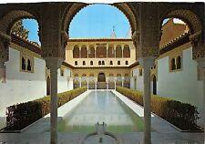 B59133 Pueblo Espaniol Patio de los Arrayanes Palma de mallorca   spain