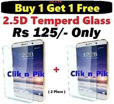 ~ Buy 1 Get 1 Free~ 2.5D Tempered Glass For Huawei Honor Holly 2 Plus