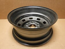 "Mopar Wheel Rim Steel 15"" x 6"" 1-52088140AB Spare Tires Wheels Car Truck Suv"