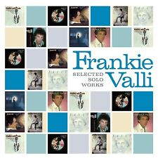 FRANKIE VALLI - SELECTED SOLO WORKS 8 CD NEU