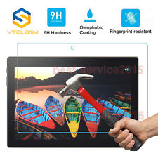9H+ Tempered Glass Screen Protector For Lenovo Tab3 10 Business (TB3-X70F/N/L)