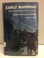 Early Waring Robert Wells C R Whiting Hardcover 1962 Prentice Hall