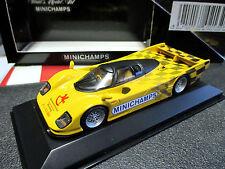 1/43 Dauer Porsche 962 Spielwaren-Messe-Modell Nürnberg 2002 MINICHAMPS MINT+RAR
