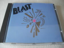 HOLLY JOHNSON - BLAST - 1989 CD ALBUM