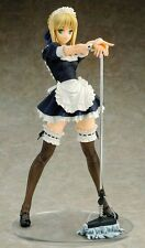 Alter Fate hollow ataraxia Saber Maid Ver. 1/8 PVC Figure boxed MIB