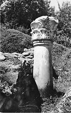 B75030 sarmizegetusa coloana cu capitel corintic    romania sculpture postcard