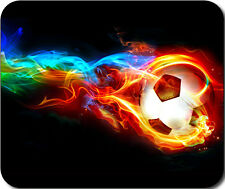 Soccer Large Mousepad Mouse Pad Great Gift Idea