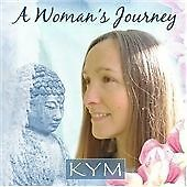 KYM-A Woman`s Journey  CD NEW