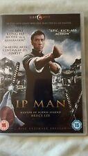 IP MAN DVD 2 DISC DONNIE YEN ORIG