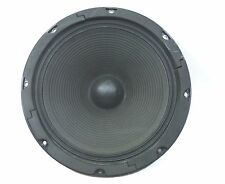 "Used Replacement Speaker for Mackie SRM-450, C300, 12"" Woofer Made In USA"
