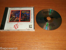 MONKEY ISLAND 1 & 2  DOUBLE PACK ( SECRET OF MONKEY ISLAND & LE CHUCK'S REVENGE