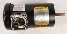 New 33-1182-1300 Baldor Electric Motor .5 HP 220/380 Volts  2850 RPM