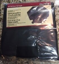 "New in package 3493357 Char-Broil 68"" full length grill cover free shipping"
