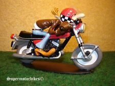 1:18 Yamaha 250 RD Rene Denlabule  JOE BAR / 01516