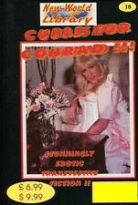 NWL #10 - Curls For Conrad - Transvestite/Crossdressing Fiction