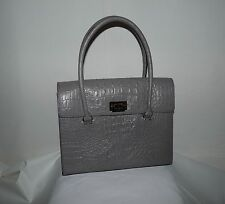 New Kate Spade  Sinclair Orchard Valley  Grey  Tote Handbag Bag