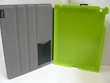 iFrogz Summit Snap-on Folio Case for Apple iPad 2/3/4 in 5 Colors