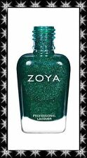Zoya *~Merida~* Nail Polish Metallic Holographic 2016 Fall/Winter Urban Grunge
