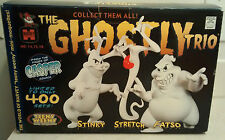 Electric Tiki Casper The Ghostly Trio Stinky Stretch Fatso Maquette Statue #316