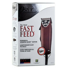 Oster 76023-510 Fast Feed Professional Clipper New