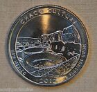 2012-D Uncirculated Chaco Culture National Park Quarter - Single