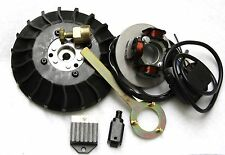 VESPA Ignition volano 12 V 1400g SET KIT 19mm V 50 N S Special ET3 PV PK SS 90