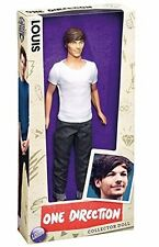 Neuf one direction louis doll